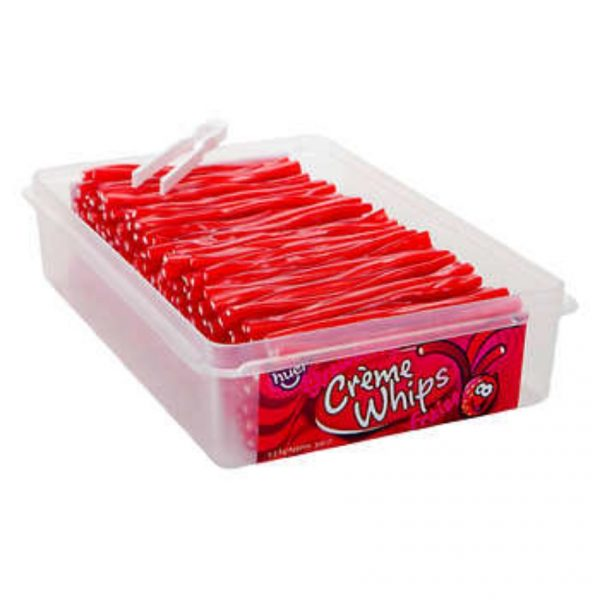 Huer Strawberry Creme Whips Mini